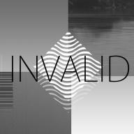 INVALID - Era99/Depths (New EP)   AudioSEX - Professional