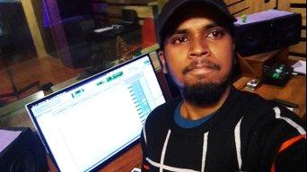 Rohan Vijaykumar